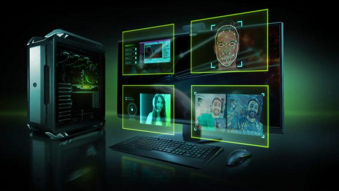 NVIDIA RTX Broadcast Engine