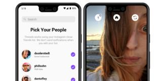 Instagram introduces Threads