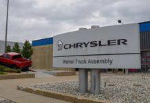 Fiat Chrysler Automobiles Warren Truck Plant